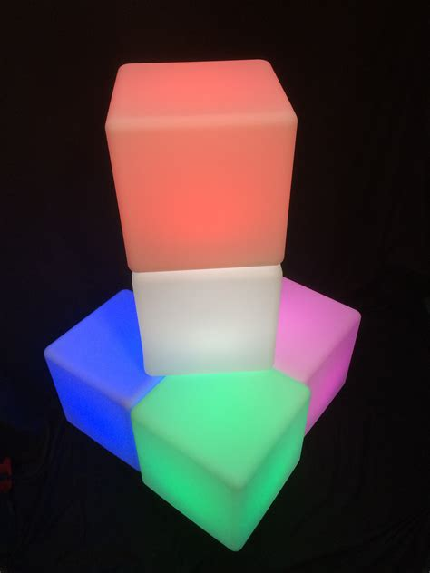 Glow Furniture by Led Glow Furniture Hire