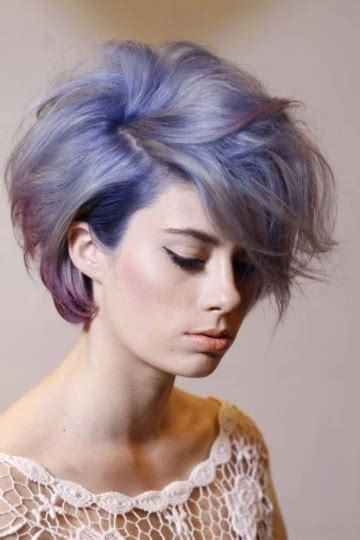 cool hairstyles and colours color for short haircuts short hairstyles cuts