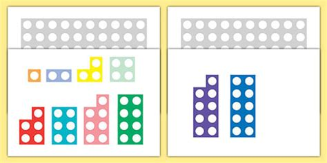 shape pattern twinkl counting number shapes numeracy counting number shapes