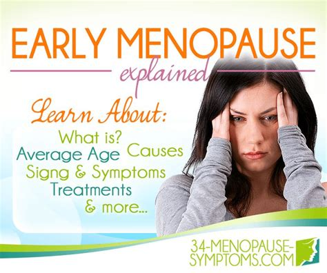 25 best ideas about menopause 25 best ideas about early menopause on pinterest