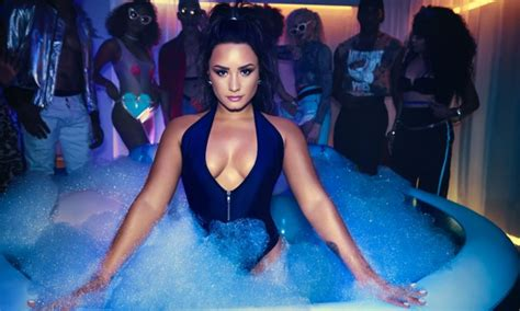 demi lovato sorry not sorry today show quot sorry not sorry quot demi lovato is unapologetic for her