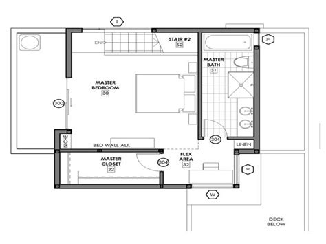 Floor Plan Of Small House | simple small house floor plans small house floor plan