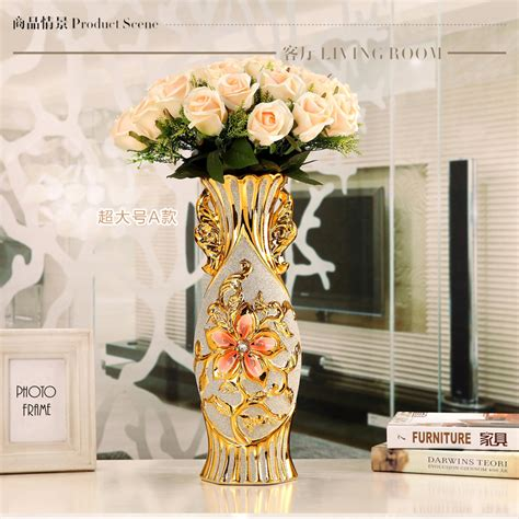 buy wholesale large flower vases from china large