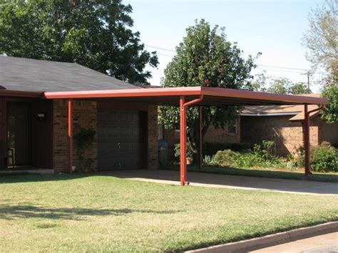 Covered Car Port by Okc Carports Quality Carports In Oklahoma City 405 633