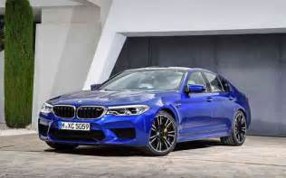 Bmw M5 2020 by Bmw M5 F90 2020 The Sixth Generation Of The Bmw M5