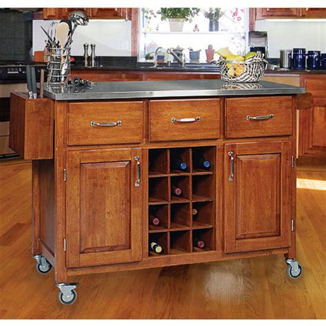 linon kitchen island linon kitchen island w granite top home woot kitchen