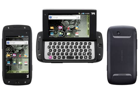 sidekick android samsung sidekick 4g bluetooth android phone t mobile excellent condition used cell phones