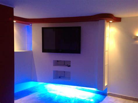 mobili in cartongesso per tv foto mobili in cartongesso per il tuo tv di emet 99757