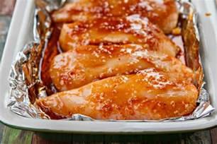 easy garlic chicken recipe dishmaps