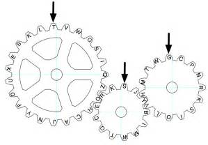 gear template generator version best photos of template of gears free wood gear template