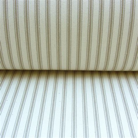 ticking upholstery fabric cotton ticking fabric flax