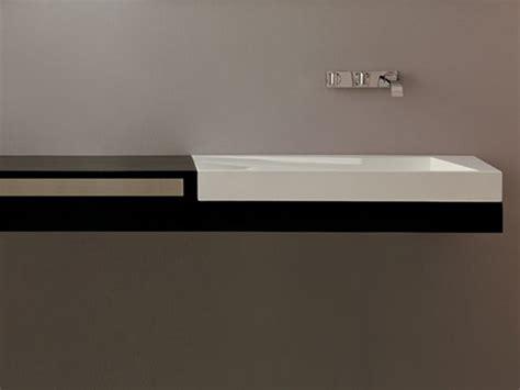 Moderne Badezimmer Beleuchtung 821 by Waschtisch By Gsg Ceramic Design