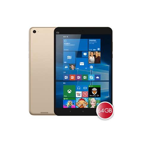 buy xiaomi mi pad  windows  gb gold mi pad  windows  price