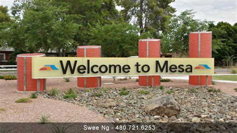 mesa az real estate and homes for sale az real