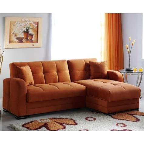 Lounge Sofa Designs by Orange Velvet L Shaped Lounge Sofa Designs Sleeper Picture
