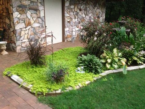 Flower Bed Ideas Front Of House by Flower Bed Ideas Front Of House Homecrack