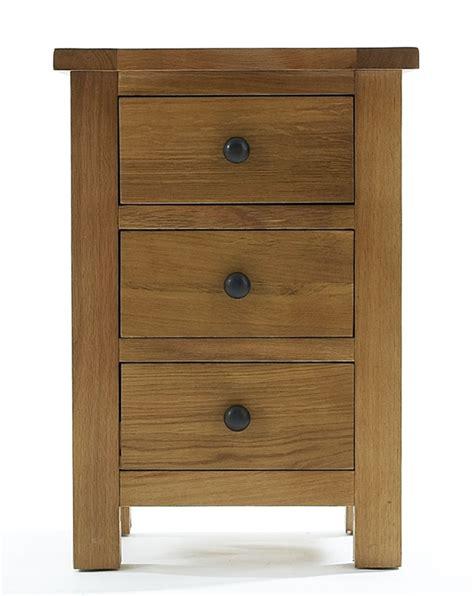 canterbury oak 3 drawer bedside cabinet 22 best images about brick design ideas on pinterest