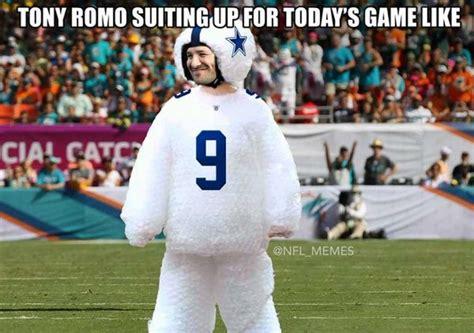 Tony Romo Injury Meme - hommage 224 tony romo les meilleurs memes balle courbe