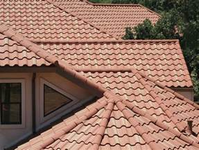 S Tile Roof Tile Roofing Atlanta Ga Clay Tile Roofing Contractor
