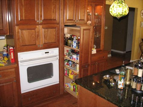 custom pantry cabinets 1 kitchentoday
