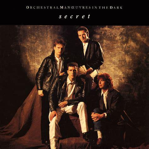 secret we the album orchestral manoeuvres in the secret vinyl at discogs