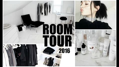 How Much To Add A Bedroom To A House My Room Tour 2016 Aesthetically Pleasing Youtube