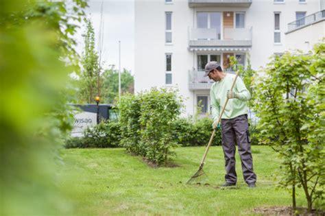Wisag Garten Und Landschaftspflege Gmbh Co Kg