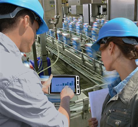 design for manufacturing services industrial tablet design development engineering and