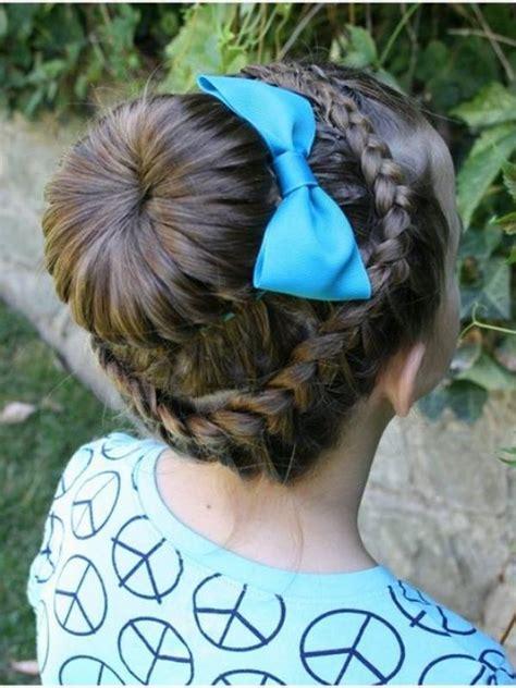 Model Rambut Lucu by Model Rambut Lucu Untuk Anak Perempuan Lifestyle