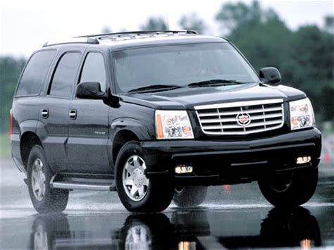 kelley blue book classic cars 2004 cadillac escalade windshield wipe control image gallery 2004 suv