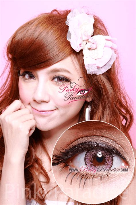 geo nudy blue circle lenses color eye contacts geo nudy pink circle lenses color eye contacts