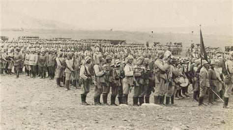 the ottoman empire in ww1 birinci d 252 nya savaşı ve k 252 rtlerin devleti al jazeera