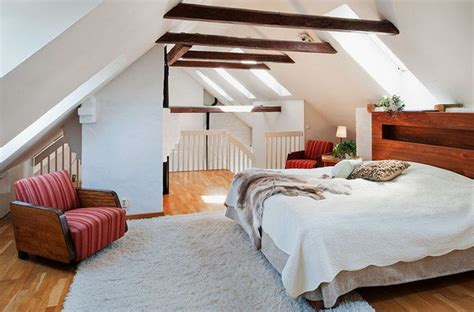 32 interior design ideas for loft bedrooms interior