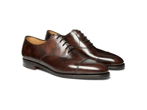 best mens oxford shoes lobb city ii leather oxford shoes