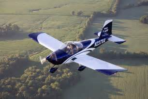 Light Sport Aircraft For Sale Van S Aircraft How To Keep The Water Flowing Air Facts