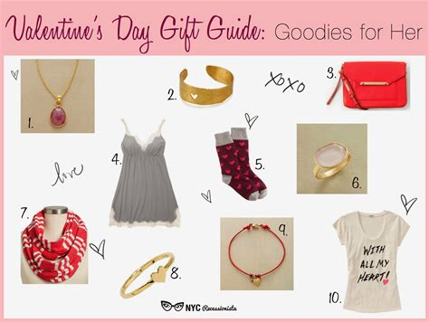 valentine s day gifts for her valentines gifts for her