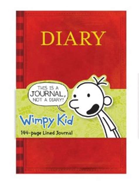 Diary Of A Wimpy Kid Book Journal Diary Of A Wimpy Kid Diary Wimpy Kid