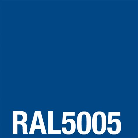 Paint Design by Nitro Laquer Ral 5005 Blue Mat Mst Design Water