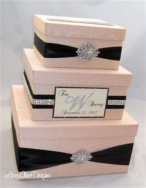 Wedding Gift Box For Cards - 25 best ideas about gift card boxes on pinterest diy envelope money bags and gift