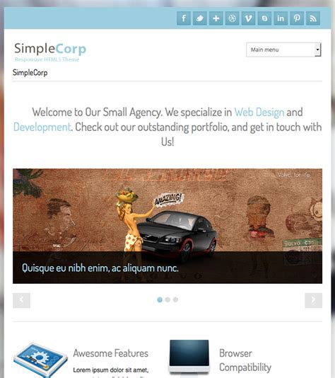 drupal themes skeleton more than just themes