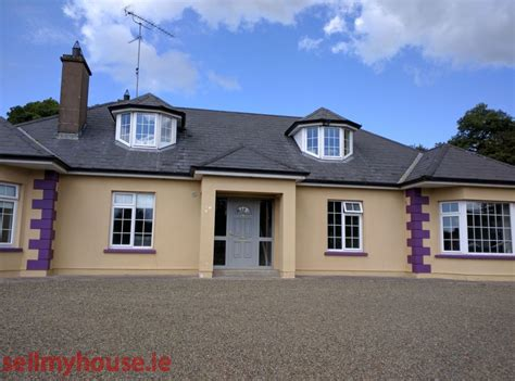 Dormer Bungalow For Sale 6 bed detached at curkish dormer bungalow for sale privately by owner in bailieborough
