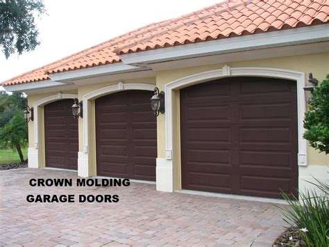 Crown Garage by Superior Architectural Solutions