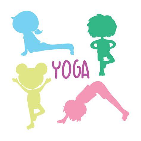 imagenes yoga animadas yoga para ni 241 os y ni 241 as viva yoga