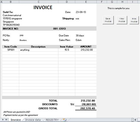 generate html template what you give to world last second invoice generate