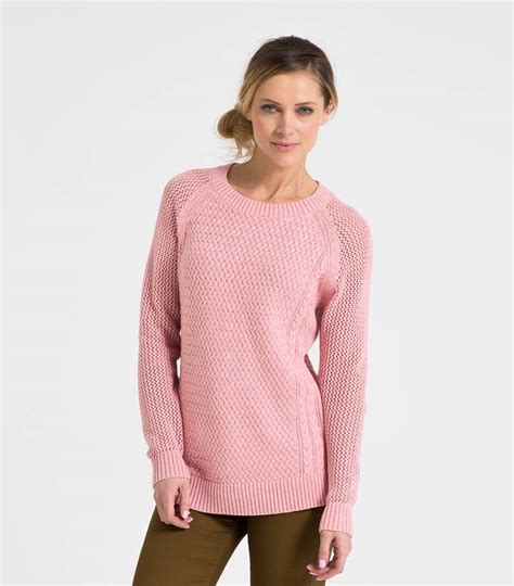 Jumper 5 In 1 Pendek womens 100 cotton cable front jumper
