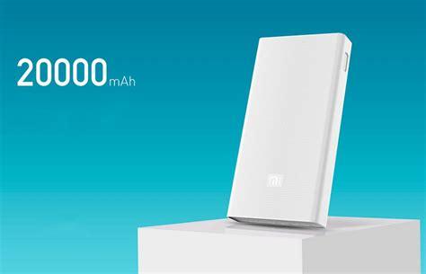 Power Bank Xiaomi 30 000mah xiaomi mi 20 000mah powerbank teknostore da