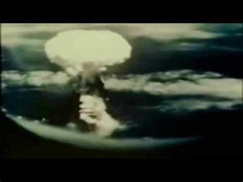 imagenes reales bomba hiroshima hiroshima y nagasaki 6 de agosto 1945 lanzamiento de la