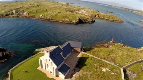 inishcoo house donegal home ireland