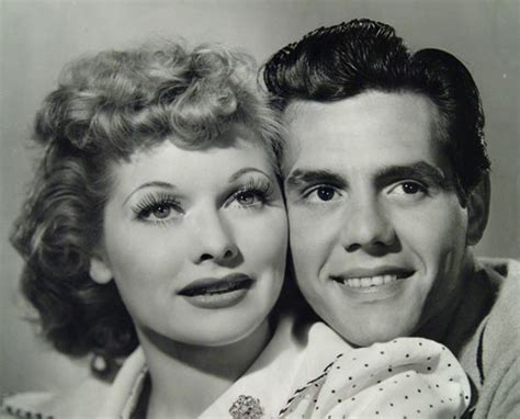 lucille ball and desi arnaz lucille ball s guardian angel reel hollywood legends