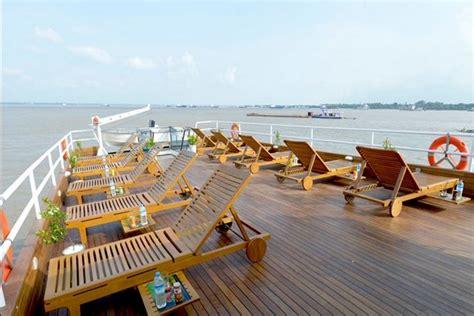 dream boat myanmar royal green river cruises tnk travel